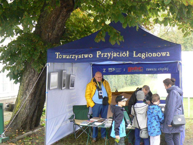 Festiwal Nauki w Jabłonnie