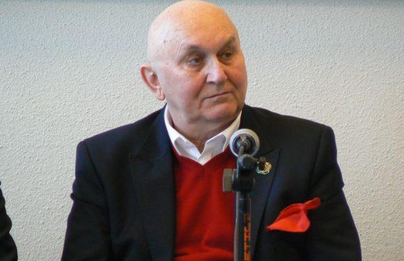 Promocja książki Waldemara Głowackiego