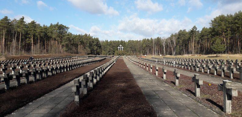 79 rocznica mordu na mieszkańcach Legionowa i okolic
