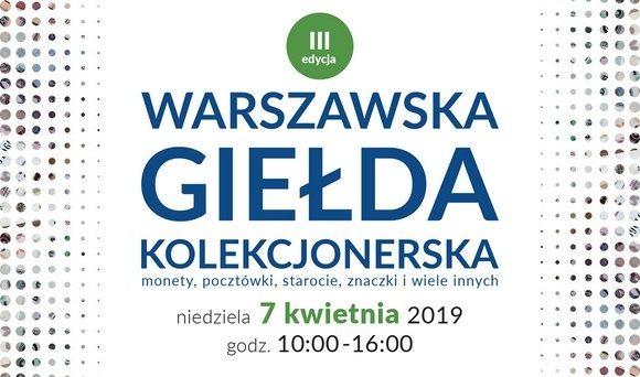 Warszawska Giełda Kolekcjonerska