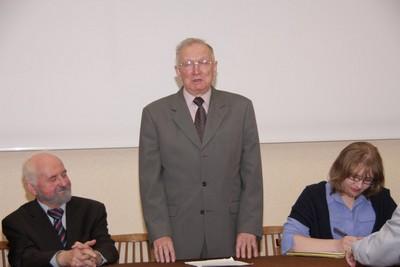 Cezariusz Kalinowski – Honorowy Obywatel Legionowa!